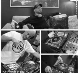 DJ Alex Dizzle