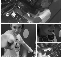 DJ Matt Cavicchi